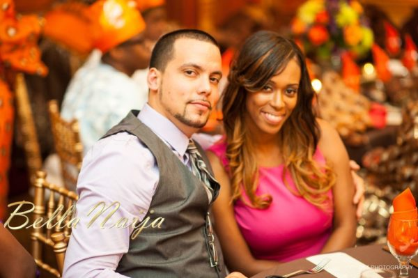 BellaNaija Weddings Olaitan Osholake & Akinade Eboda White Wedding - March 2013 - BellaNaija134