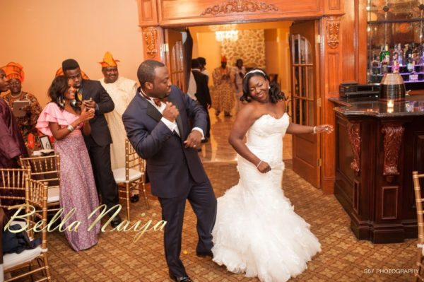 BellaNaija Weddings Olaitan Osholake & Akinade Eboda White Wedding - March 2013 - BellaNaija145