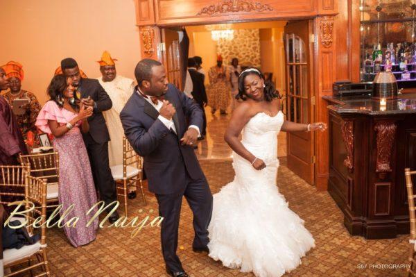 BellaNaija Weddings Olaitan Osholake & Akinade Eboda White Wedding - March 2013 - BellaNaija145