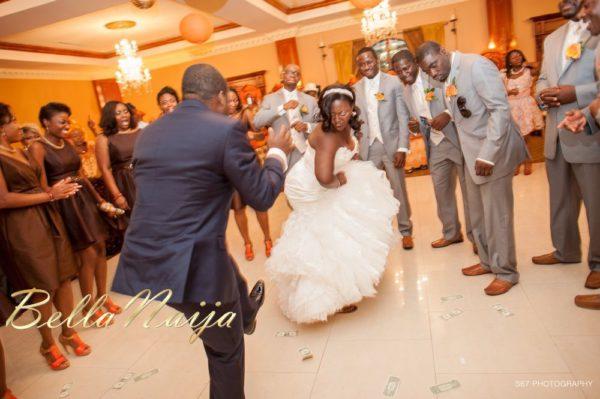 BellaNaija Weddings Olaitan Osholake & Akinade Eboda White Wedding - March 2013 - BellaNaija149