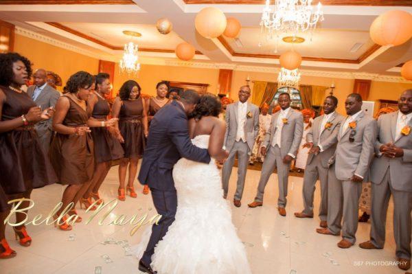 BellaNaija Weddings Olaitan Osholake & Akinade Eboda White Wedding - March 2013 - BellaNaija151