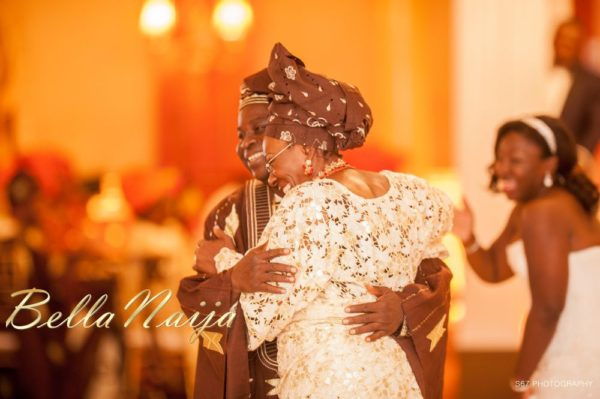 BellaNaija Weddings Olaitan Osholake & Akinade Eboda White Wedding - March 2013 - BellaNaija155