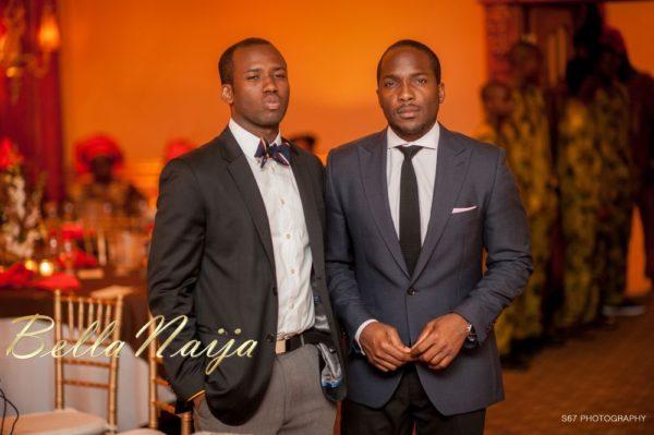 BellaNaija Weddings Olaitan Osholake & Akinade Eboda White Wedding - March 2013 - BellaNaija166