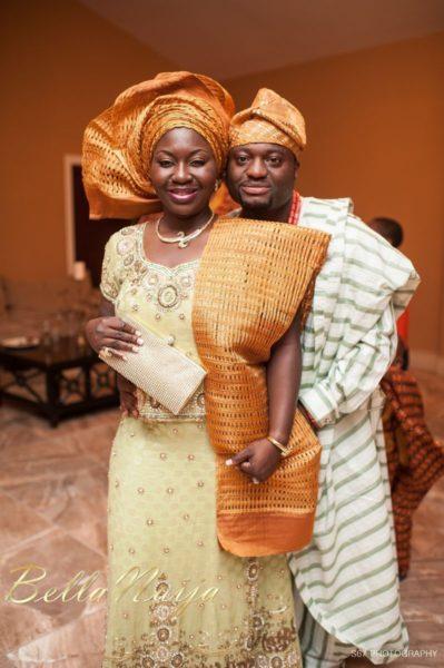 BellaNaija Weddings Olaitan Osholake & Akinade Eboda White Wedding - March 2013 - BellaNaija168