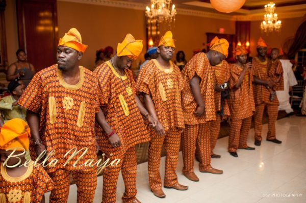 BellaNaija Weddings Olaitan Osholake & Akinade Eboda White Wedding - March 2013 - BellaNaija172