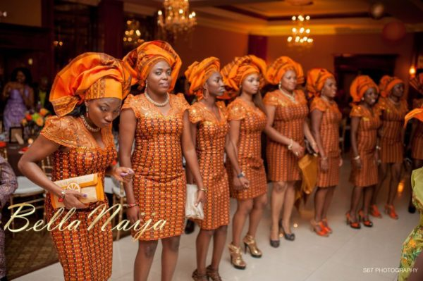 BellaNaija Weddings Olaitan Osholake & Akinade Eboda White Wedding - March 2013 - BellaNaija174