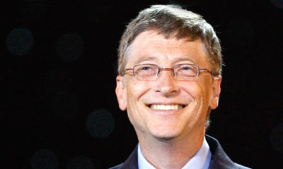 Bill Gates gives $4.6 billion, his largest donation since 2000 to Charity