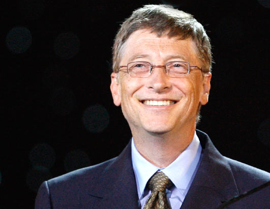 Bill Gates Just Gave Away $4.6 Billion, His Biggest Donation Since 2000