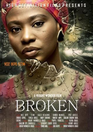 Broken - Nse Ikpe Etim