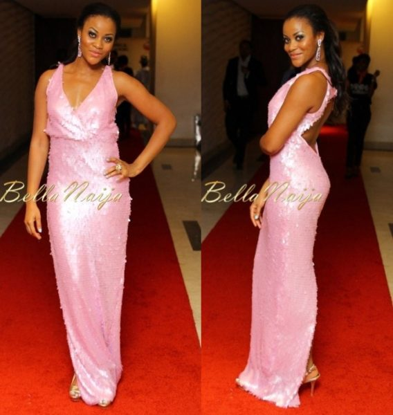 3f87f580988 Must See Photos! BellaNaija Style s Best Dressed List from the 2013 ...