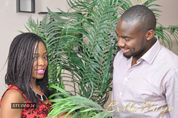 Enugu State Nnamdi Chime & Nneoma Atueyi Wedding - March 2013 - BellaNaija001