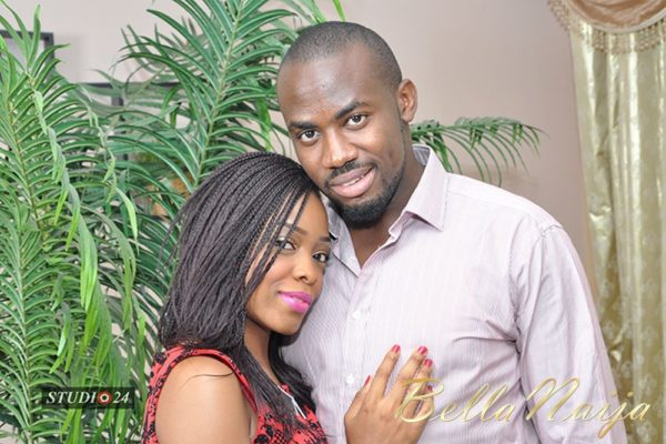 Enugu State Nnamdi Chime & Nneoma Atueyi Wedding - March 2013 - BellaNaija002