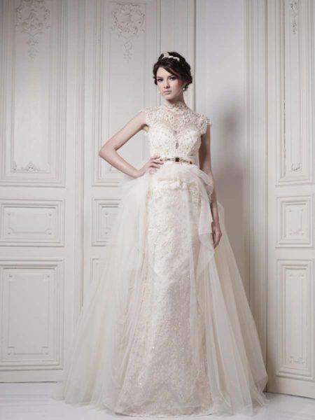 Ersa Atelier Haute Couture 2013 - February 2013-BellaNaija004