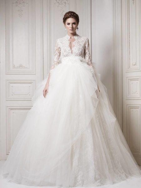 Ersa Atelier Haute Couture 2013 - February 2013-BellaNaija005