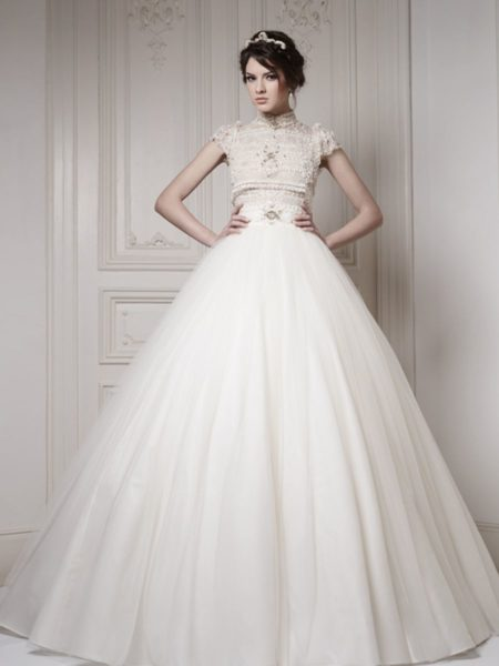 Ersa Atelier Haute Couture 2013 - February 2013-BellaNaija009