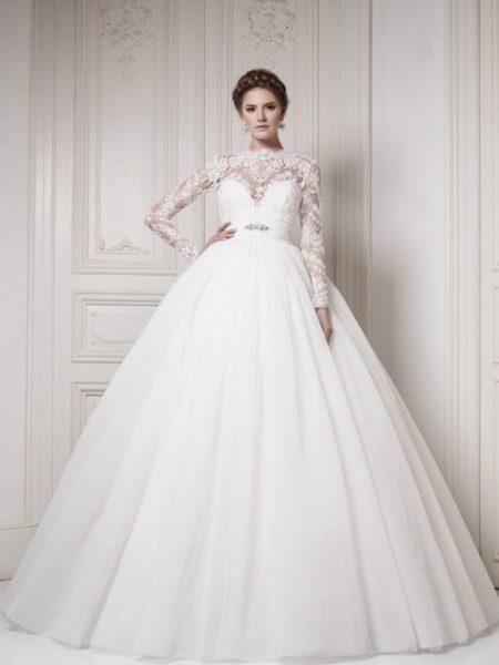 Ersa Atelier Haute Couture 2013 - February 2013-BellaNaija010