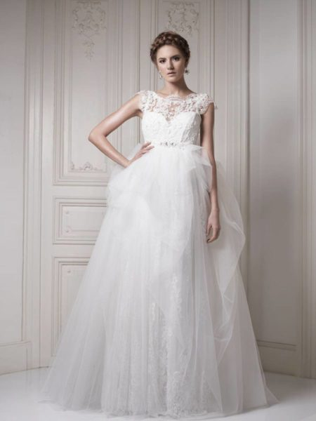 Ersa Atelier Haute Couture 2013 - February 2013-BellaNaija014