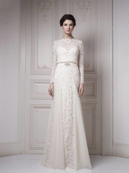 Ersa Atelier Haute Couture 2013 - February 2013-BellaNaija015