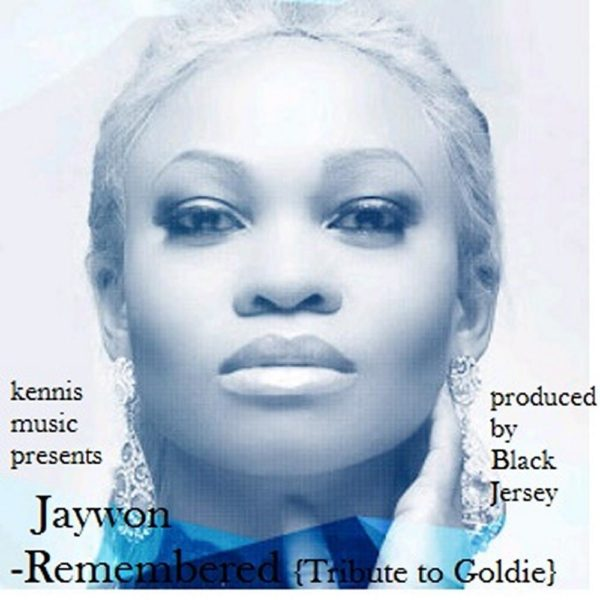 Goldie Tribute jaywon