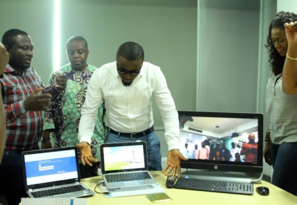 HPMicrosoft Launch with Waje, Ice Prince & P.R.E - March 2013 - BellaNaija008