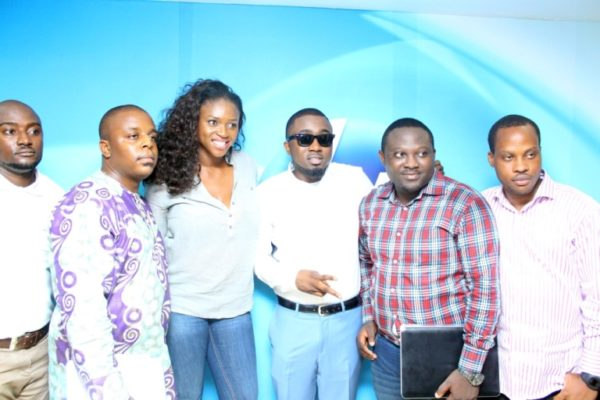 HPMicrosoft Launch with Waje, Ice Prince & P.R.E - March 2013 - BellaNaija012