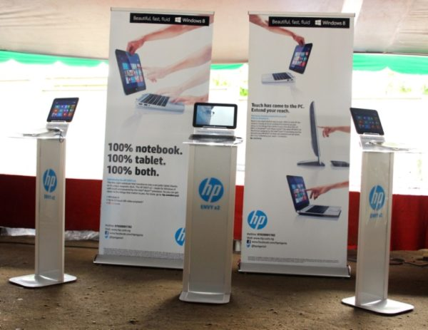 HPMicrosoft Launch with Waje, Ice Prince & P.R.E - March 2013 - BellaNaija015