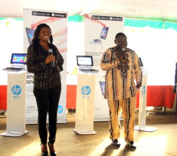 HPMicrosoft Launch with Waje, Ice Prince & P.R.E - March 2013 - BellaNaija019