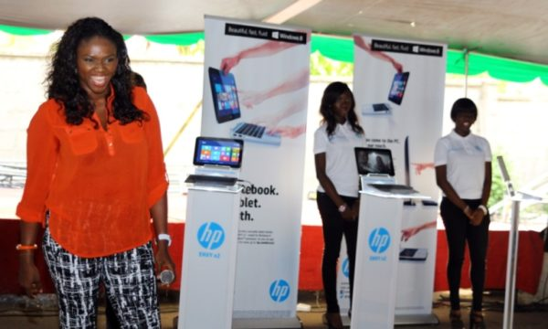 HPMicrosoft Launch with Waje, Ice Prince & P.R.E - March 2013 - BellaNaija024