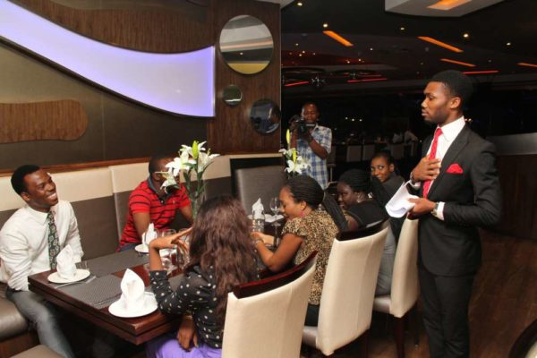 Ikeja City Mall Hosts 10 couples to Rommantic dinner -February 2013-BellaNaija003