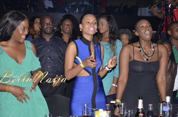 Inside the Iyanya vs Desire Album Launch - March 2013 - BellaNaija05