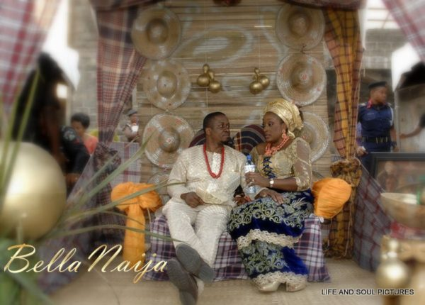 Jennifer Adighije & Obiora Okolo Traditional Wedding - March 2013 - BellaNaija088