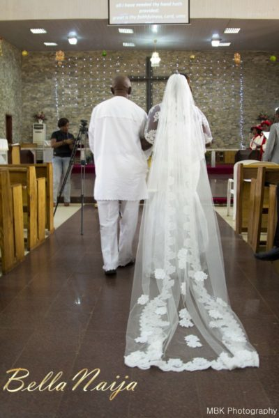 Jennifer Adighije & Obiora Okolo White Wedding - March 2013 - BellaNaija010