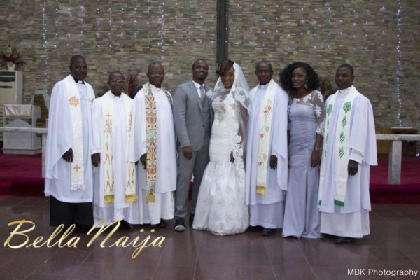 Jennifer Adighije & Obiora Okolo White Wedding - March 2013 - BellaNaija019