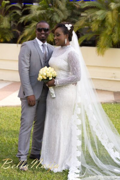 Jennifer Adighije & Obiora Okolo White Wedding - March 2013 - BellaNaija040
