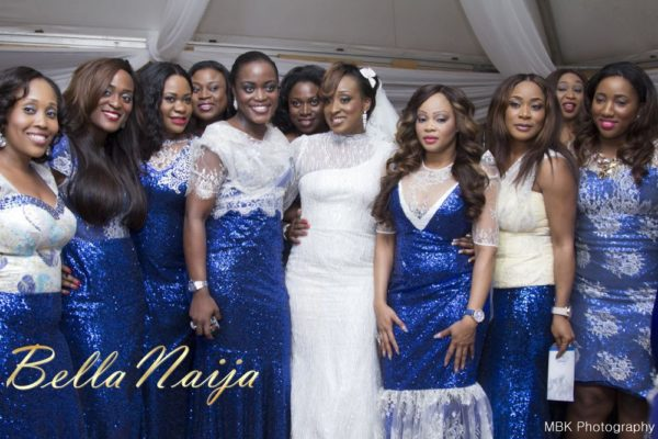 Jennifer Adighije & Obiora Okolo White Wedding - March 2013 - BellaNaija050