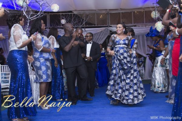 Jennifer Adighije & Obiora Okolo White Wedding - March 2013 - BellaNaija052