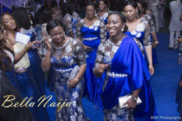 Jennifer Adighije & Obiora Okolo White Wedding - March 2013 - BellaNaija053