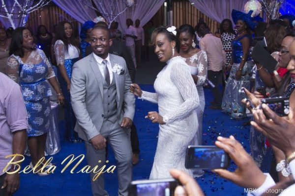 Jennifer Adighije & Obiora Okolo White Wedding - March 2013 - BellaNaija054