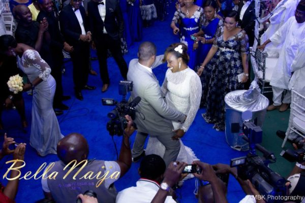 Jennifer Adighije & Obiora Okolo White Wedding - March 2013 - BellaNaija056