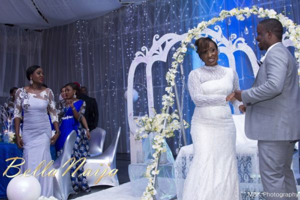 Jennifer Adighije & Obiora Okolo White Wedding - March 2013 - BellaNaija058