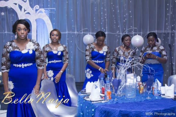 Jennifer Adighije & Obiora Okolo White Wedding - March 2013 - BellaNaija059