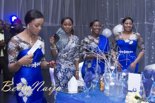 Jennifer Adighije & Obiora Okolo White Wedding - March 2013 - BellaNaija060