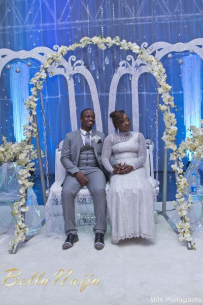 Jennifer Adighije & Obiora Okolo White Wedding - March 2013 - BellaNaija061