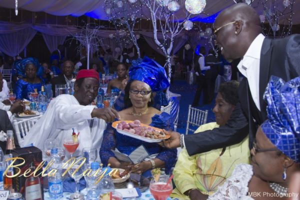 Jennifer Adighije & Obiora Okolo White Wedding - March 2013 - BellaNaija068