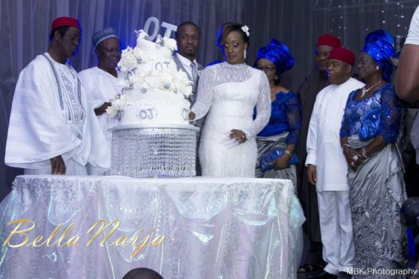 Jennifer Adighije & Obiora Okolo White Wedding - March 2013 - BellaNaija069