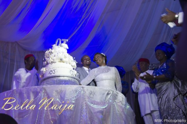 Jennifer Adighije & Obiora Okolo White Wedding - March 2013 - BellaNaija070