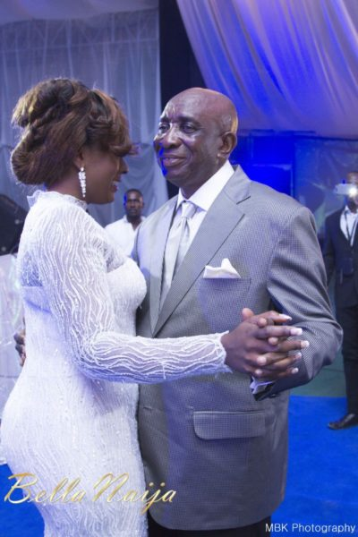 Jennifer Adighije & Obiora Okolo White Wedding - March 2013 - BellaNaija074