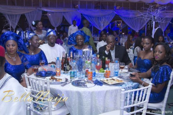 Jennifer Adighije & Obiora Okolo White Wedding - March 2013 - BellaNaija077