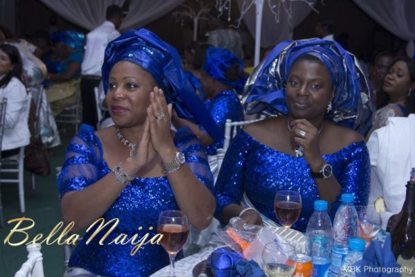 Jennifer Adighije & Obiora Okolo White Wedding - March 2013 - BellaNaija078