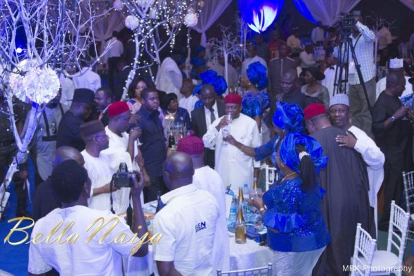 Jennifer Adighije & Obiora Okolo White Wedding - March 2013 - BellaNaija093
